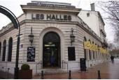 Au Pistou - Les Halles de Montélimar